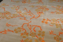 Decor- Rugs / by Jeanne Griffin