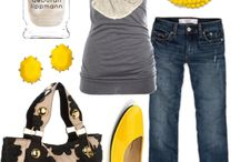 Fashion / by Shannon Smith