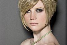Hair Styles / by Susan Tyson