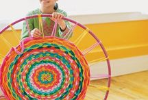 Arts and Crafts for Kids / by Andrea Knight