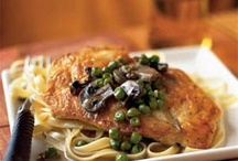 Recipes to Cook / Recipes to Cook is about enjoying food with family and friends.  / by Linda Schell-Tomczak