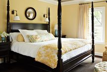 {858} Master Bedroom / by Megan