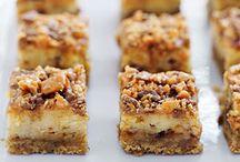 Yummy Recipes / by Meagan Yerkes Sieloff
