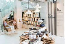 Interior Design Shops & Restaurants / by Jessica junco