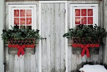 Holiday / by Rita Reade