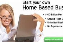 Work From Home / If you would like to work from home we can give you some reviews and testimonials that can help guide your decision.  Pick the home business that fits you the best and one your comfortable with.  Working from home can help you make extra money depending on which one you choose.  We will list the better home businesses for you to take a look at. / by Cheap Tickets
