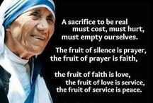 I am catholic!!! / by Rose Kitchen