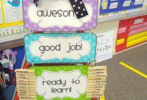 Classroom Organization / by Mari Villarreal