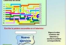 RECURSOS TIC / by orientacioncondesa Recursos para orientación e titoría