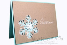 Stampin' Up! Christmas / by Joanne Roehm
