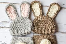crochet paquita / by Elizabeth Chacon