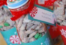 Christmas celebration   / by Wendy Rivera