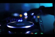 ▲▲ MOTION MUSIC ▲▲ / by Kévin Richard