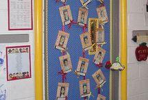 Bulletin Boards / by Carol Asbury