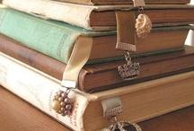 Books / by Leeann Morrissey