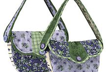 ♥ Bags, purses, totes, clutches / Bags, Totes, purses, clutches galore  / by Annette Gibson