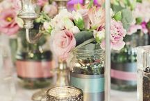 Wedding Flowers / by Loveaudrey