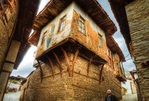 Turkey / by Calogero Mira (CMTravelAnd)