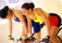 fitness / by Janene Kramer