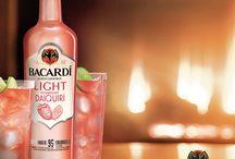 Bacardi Ladies Night in / by Susan Williams