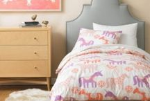 E's big girl bedroom / by Colleen Kemp