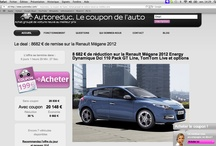 #Autoreduc : I love cars and # ;) / #This #is #only #a #SEO #test #but #you #can #like #it #or #tweet #it #anyway #;) #Thanks #! #:) / by Autoreduc L'achat groupé de voitures
