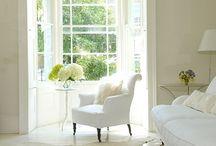 Living room / by Brandi Cox