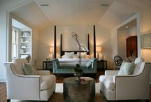 Master bedroom / by Kristine Kennedy
