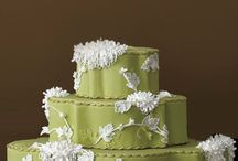 Wedding Cakes / by William Crawford