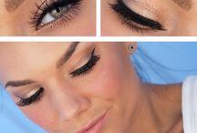 Makeup / by Anna Johnson