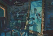 """All Things Harry Potter! / """"The Stories We Love Best Live In Us Forever.""""  -J K Rowling / by Jan Bellon"""