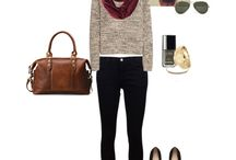 Fashion* / by Ashley Evringham