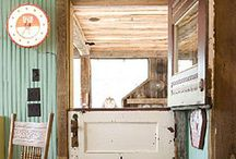 Inside Our Home / by Zoey Carney