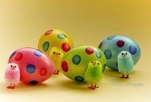 Easter / by Milena de Jong