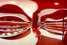 Commercial Spaces / by Ricardo Marques
