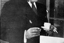 Mustafa Kemal ATATÜRK / by Deniz Bodur