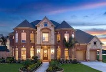 Dream home!  / by Brianna Betlej