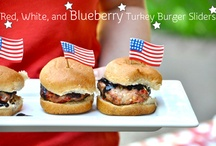 4th of July Celebration / by DietsInReview