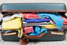 Travel & Summer ideas / by Jen Sprinkle