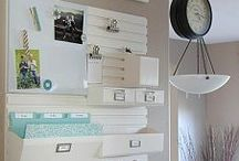 Pallets / by Crafts Direct