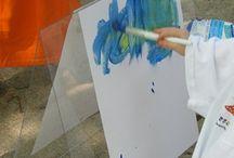 Artsy Crafty Paint It? / by Sue Eckman