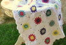 Crochet / by Stephanie Williams