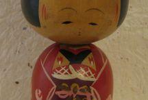 Dolls and toys / by OSuzannah / Susan McRae