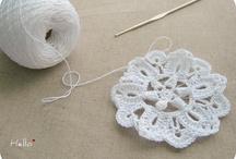 Crochet / by Kim Riccio