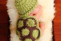 Crafts - Crocheting / by Nancy Archer