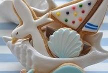 Cookies / by Christine Drysdale