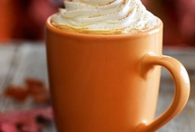 Yummy!!!- beverages / by Tracey Heinfeld