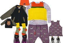 Kid style / by Monty & Co