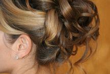 Hair / by Charity Hollis