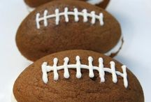 Are You Ready for Some Football! / by Becky Welch